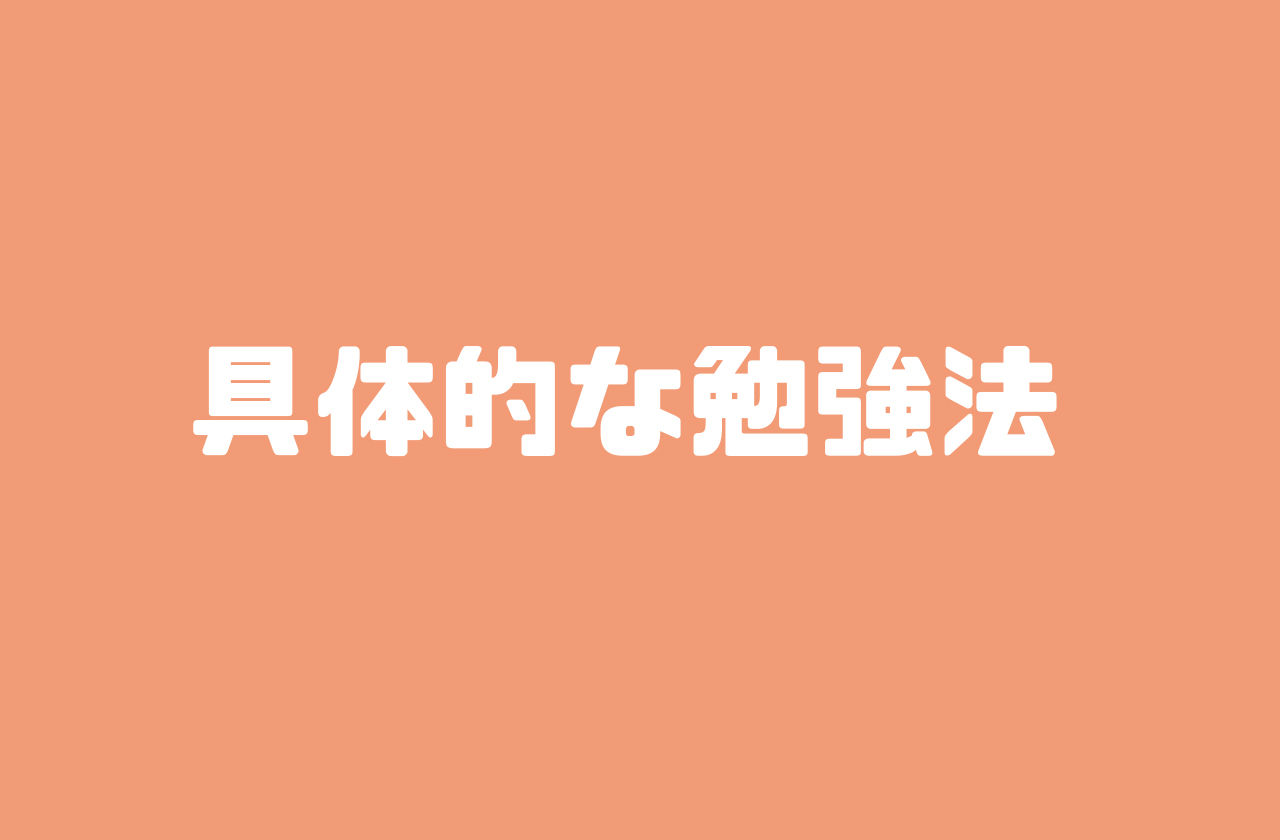 青木裕司 世界史B講義の実況中継(2)の具体的な勉強法